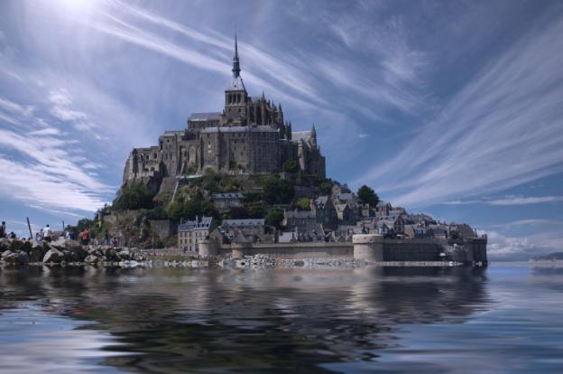 mont-saint-michel img