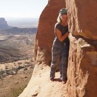 Adrenaline and sheer rock climbing at Abuna Yemata Guh, the world's most inaccessible church