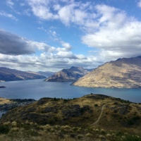 The majestic landscapes of Queenstown, Glenorchy, and Milford Sound